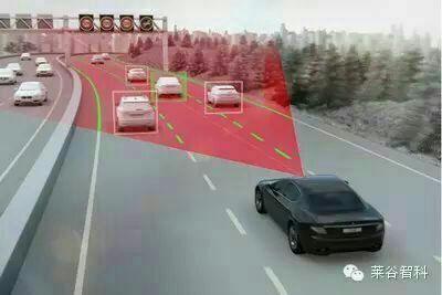 莱谷智科凯斯沃汽车防撞系统 安装采购