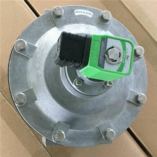 厂家直销DSF-80电磁脉冲阀