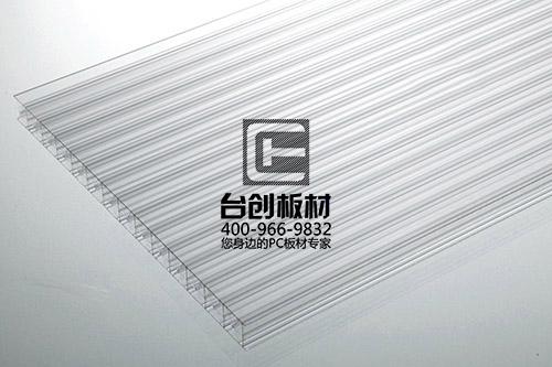 沈阳8mm高品质阳光板直销价格