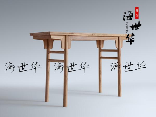 鑫木缘-北京老榆木茶室家具厂家批发-北京老榆木茶室家具