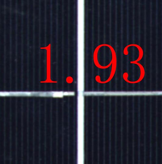 上海欧普泰M950高清组件EL外观检测一体机