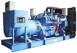 进品沃尔沃柴油发电机组全国供应