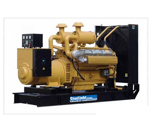 150kw无锡动力发电机组星光全国最低价供应