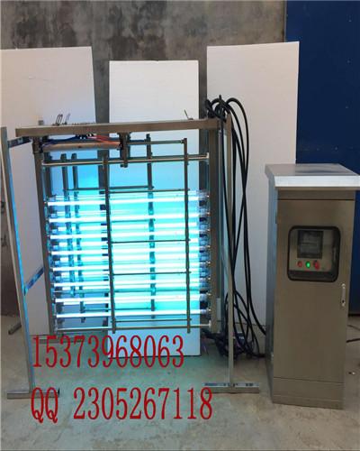 浙江明渠式紫外线消毒器