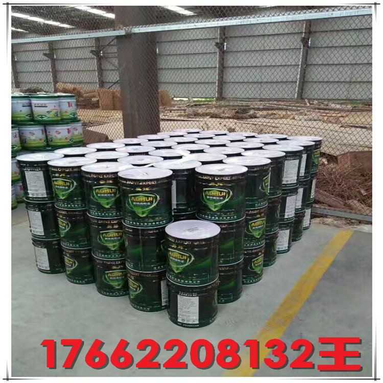 台州水性防锈漆重点厂家
