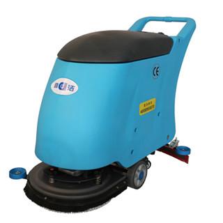 手推式洗地机盐城电动洗地机