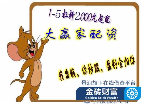 秦皇岛最正规的股票配资公司是哪家