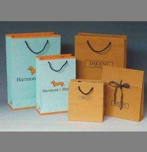 珠海集团公司广告促销宣传手提袋印刷加嘉印印刷厂家