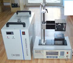 半导体高低温发电实验平台