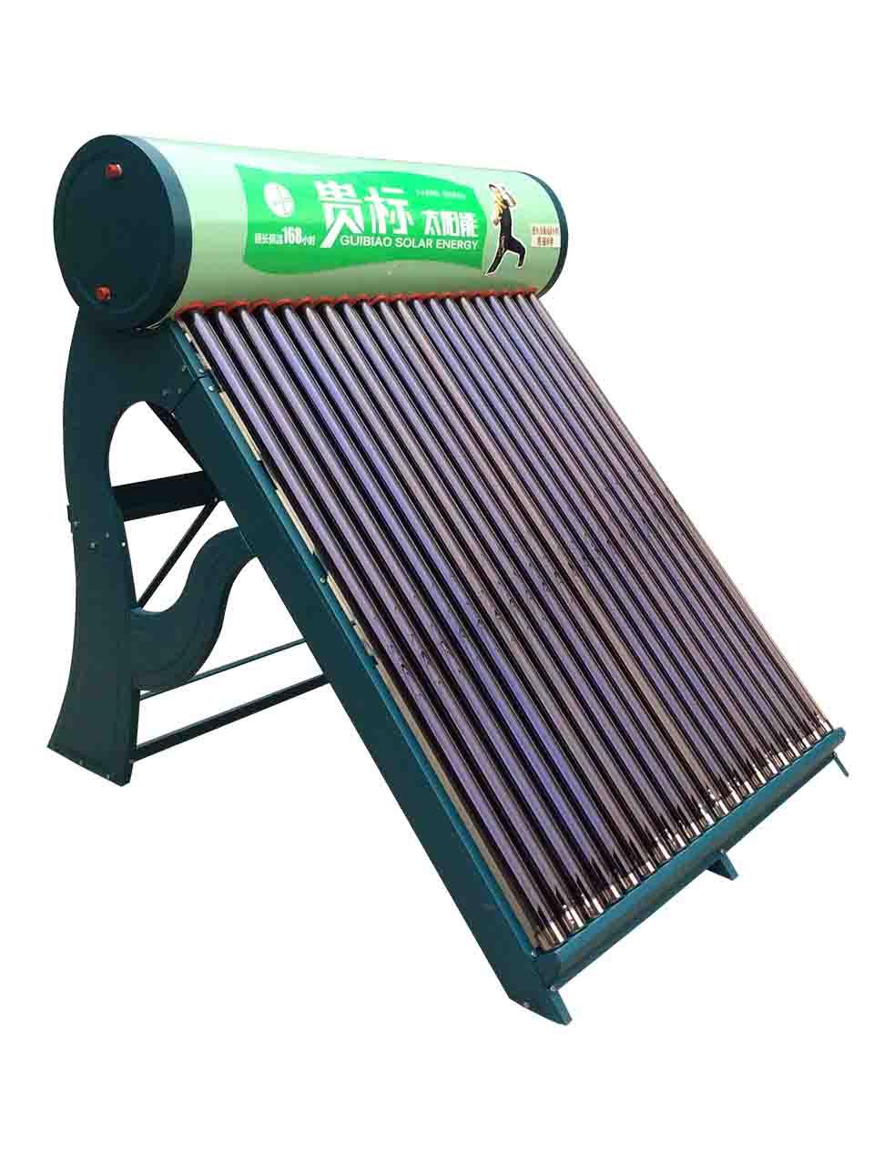 昆明太阳能厂家给予学生热水的关爱