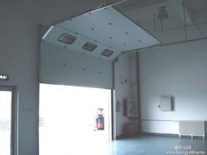 太原卷闸门厂家 安装维修各种电动卷闸门