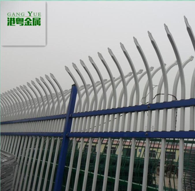 港粤  锌钢护栏