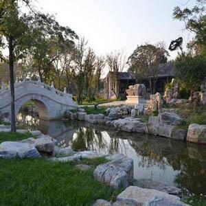 供西宁园林景观工程和青海园林景观哪里有
