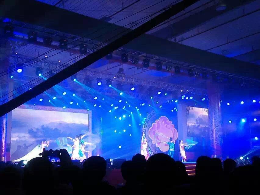 上海LED显示屏租赁报价