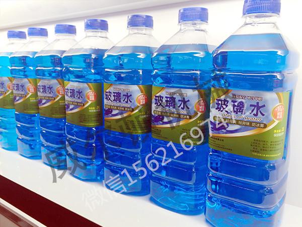 玻璃水设备生产厂家代理加盟 威尔顿口碑好的玻璃水防冻液生产设备