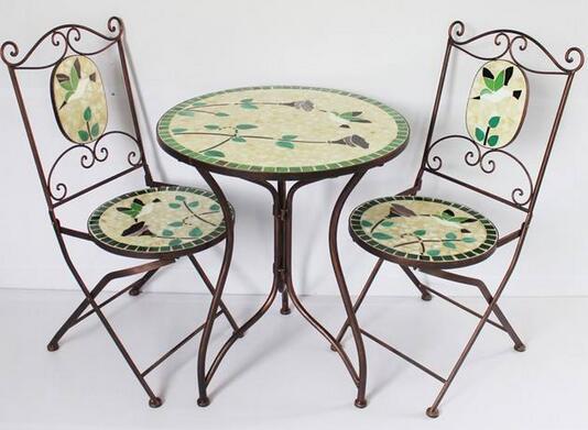 休闲庭院桌椅