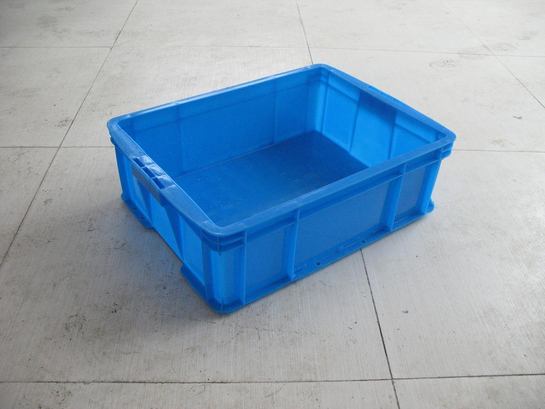 广西汇升塑料箱定制、周转箱厂家批发、塑料胶箱生产