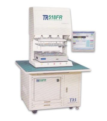 深圳二手ICT 线路板精准测试仪 TR518FR张先生18676955182