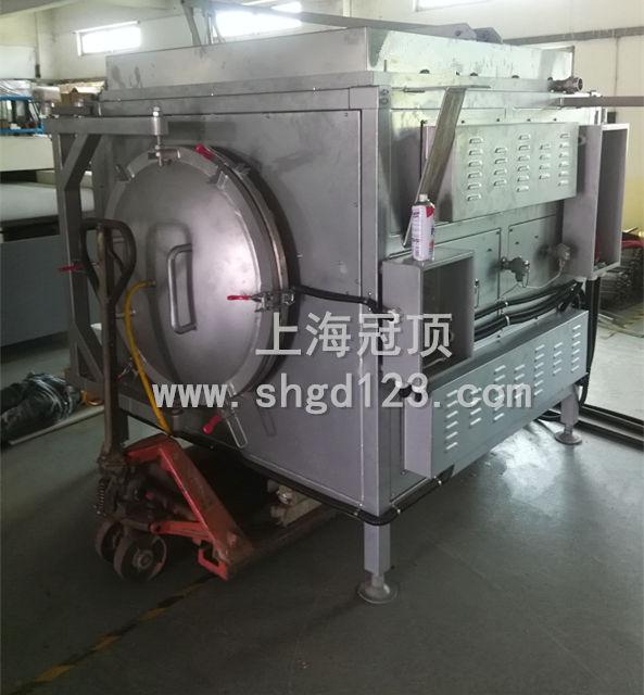 上海金山区烧结炉生产厂家