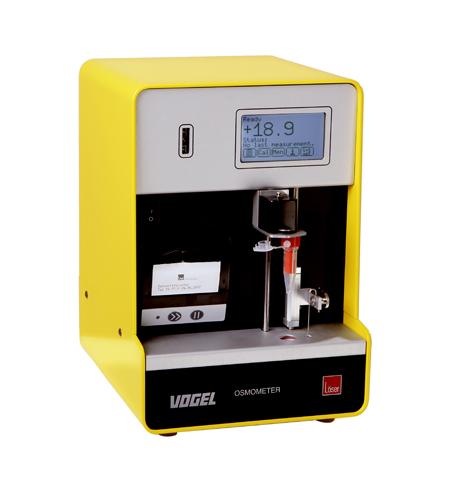 德国罗泽(L?ser)冰点渗透压仪 OM819