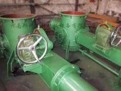 料封泵展示无尘输送效果m456kw