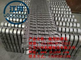 江苏江河供应弯型,直型防磨瓦