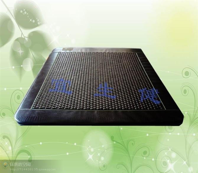 厂家直销玉石床垫YSJ03可加热双温双控 改善睡眠