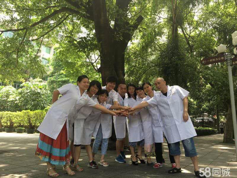 广州可以学艾灸刮痧的培训学校