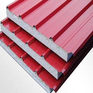 供西宁彩钢夹芯板和青海彩钢房工程