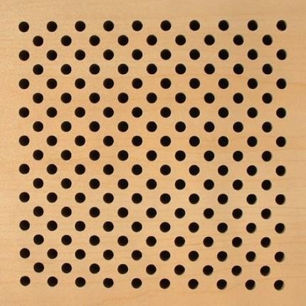 北京腾创隔音板,穿孔吸音板