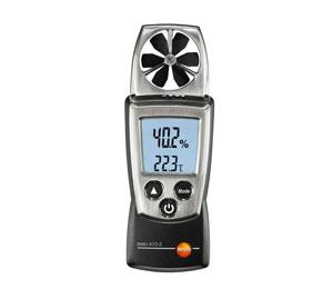 德国德图testo410叶轮风速测量仪 全国代理