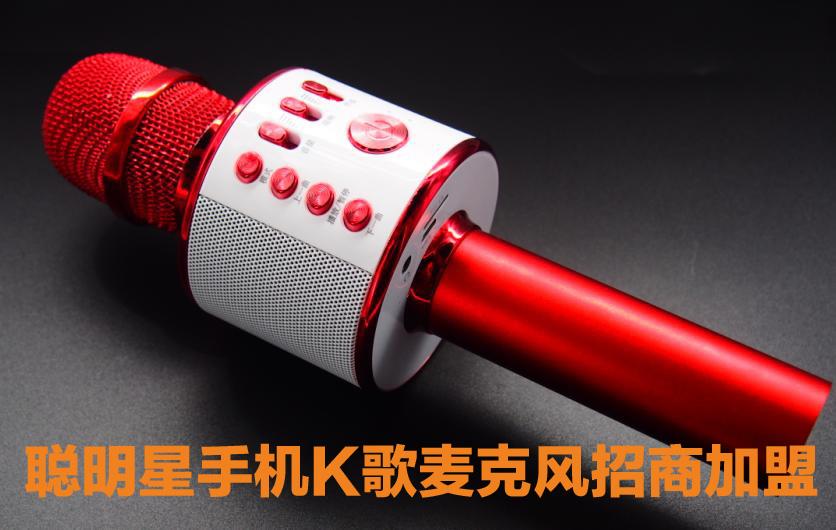 全民k歌用什么麦克风无线蓝牙话筒多少钱麦克风什么牌子好