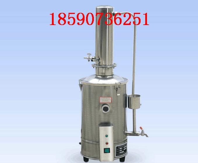 (不锈钢)断水自控蒸馏水器详细介绍