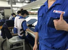奇翼科技智能制冷衣 抗暑神器