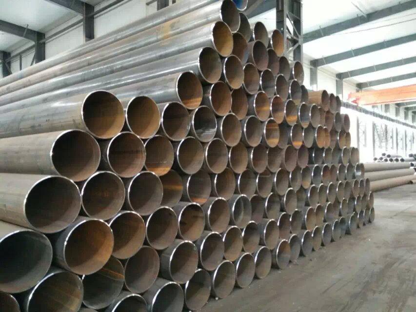 厂家供应Q345B无缝管结构无缝钢管 大口径厚壁无缝钢管