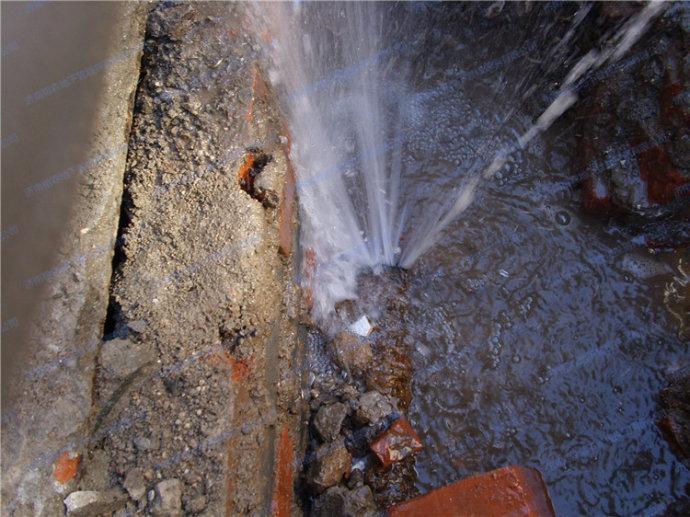 南通管道漏水检测公司 江苏埋地消防管网查漏侧漏 漏点定位修复