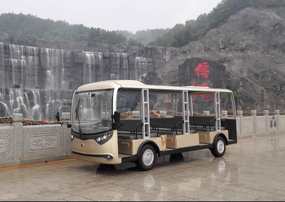 二十三座旅游观光车(LT-S20)