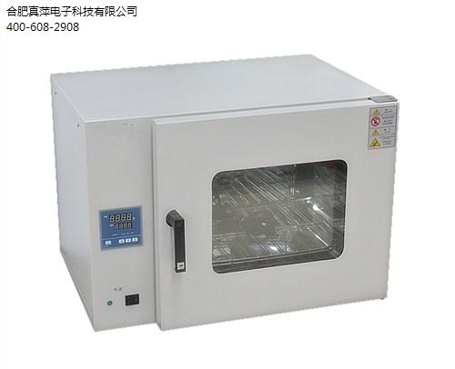 上海电热恒温鼓风干燥箱上海干燥箱厂家上海干燥箱 真萍电子