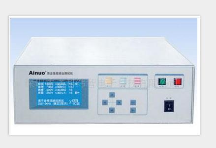 艾诺 AN9640L电气安规综合测试仪