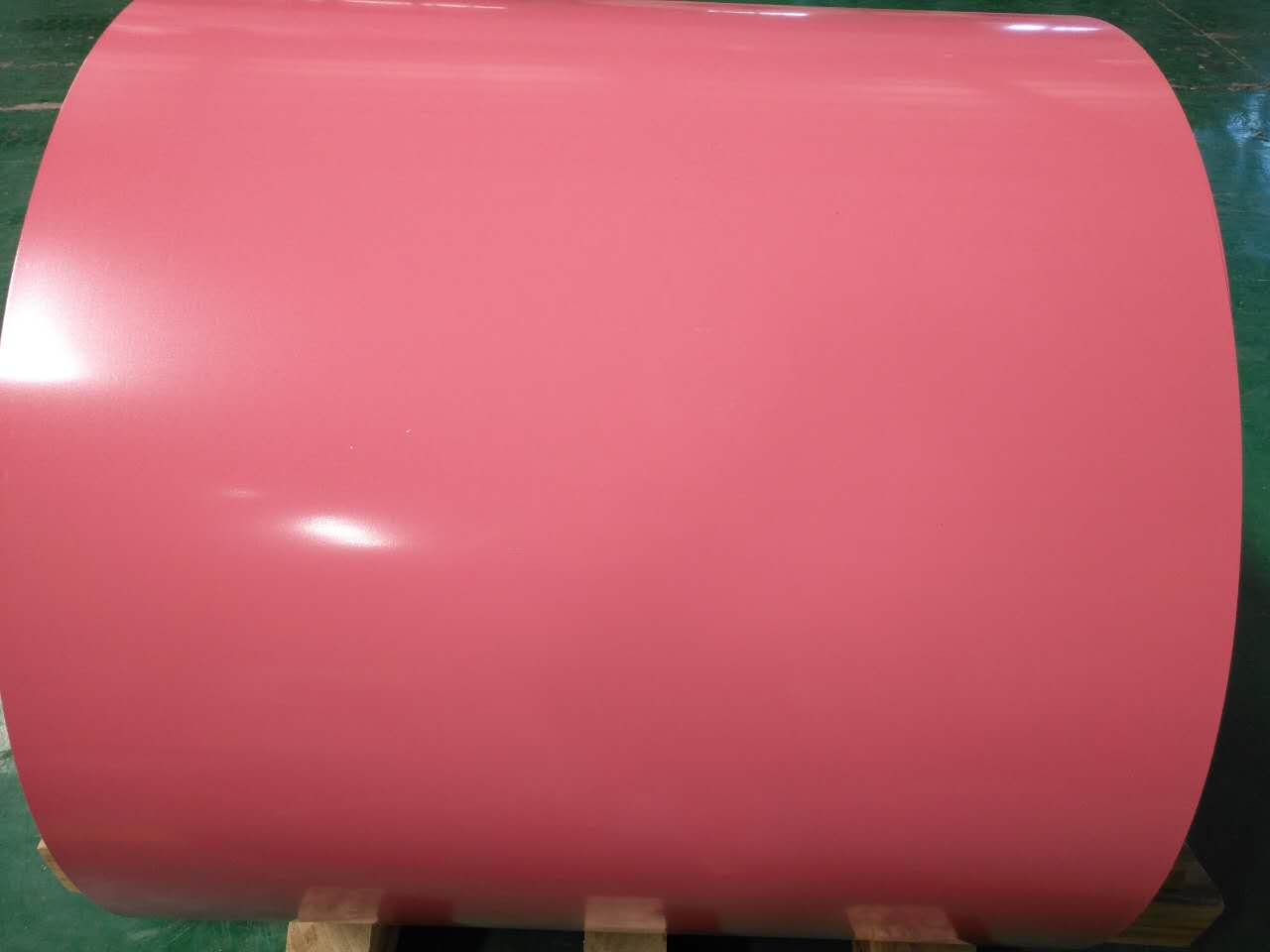 河南彩铝厂家直销铝镁锰合金彩涂铝板 铝卷 铝带规格齐全