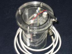 型煤定硫仪电解池 型煤测硫仪电解池