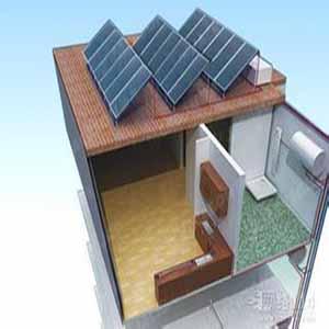 供西宁中央热水系统和青海商用热水系统详情