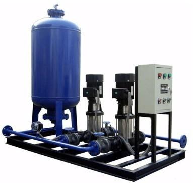 漳州定压补水装置