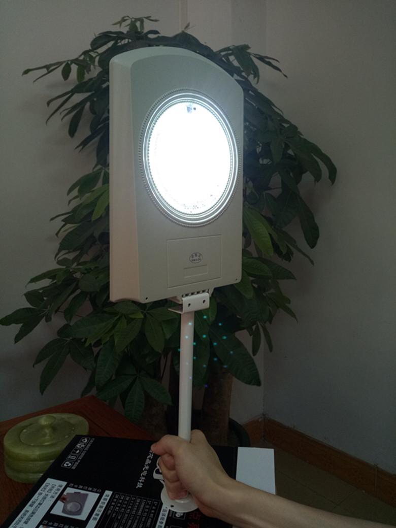 厂家直销高效光能太阳能LED路灯 节能环保太阳能路灯会销礼品马帮