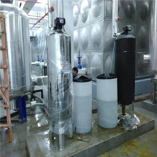 新疆不锈钢软化水设备(全自动软水器)厂家