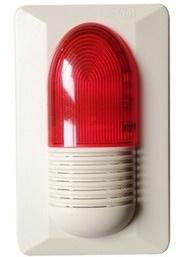 陕西海湾牌消防设备、HX-100B声光报警器