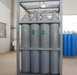广州气体供应高纯氩气 超纯氩气Ar