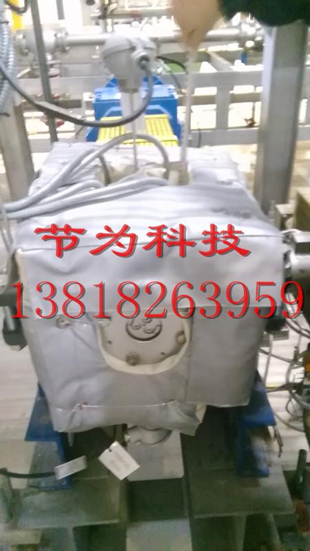 上海jsave可拆卸柔性风机保温套