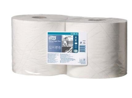 多康工业擦拭纸 白色大卷130041