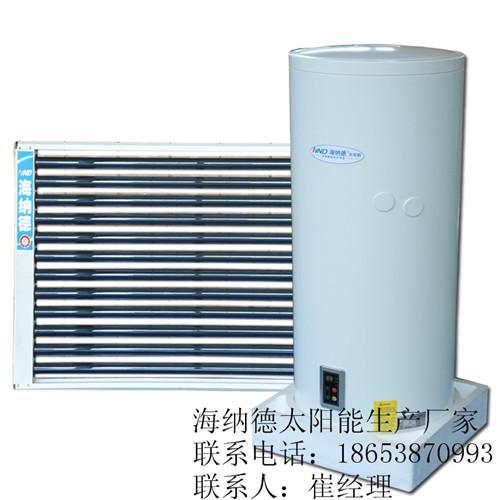 挑选太阳能热水器应注意哪些问题